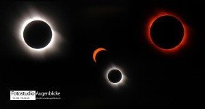 sonnenfinsternis, Solar Eclipse